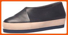 Coclico Women's Glace Ballet Flat, Black, 38.5 EU/8-8.5 M US - All about women (*Amazon Partner-Link)