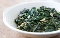 Sauteed Greens with Garlic: Knowing how to quickly prepare nutrient-dense greens in a way that most people will enjoy is a valuable skill. Here are simple, step-by-step instructions to help make you a kitchen pro at health and savings! New Recipes, Whole Food Recipes, Vegetarian Recipes, Cooking Recipes, Healthy Recipes, Yummy Recipes, Favorite Recipes, Healthy Foods, Recipies