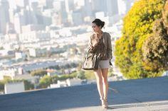 Dreaming of San Francisco :: Soft spots