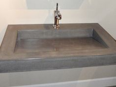 VC Studio Inc. Concrete sink - Madison