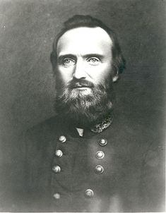 Stonewall Jackson Southern- Hero of the South