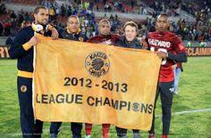 2012/2013 League Chmaps