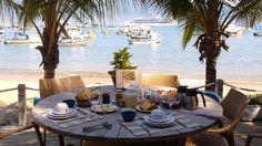 I really miss this charming pousada in Ilhabela...http://occhidigiraffa.com/hotels/america-del-sud/pousada-praia-santa-tereza/