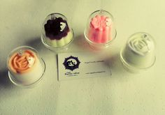 pastelitos de jabón