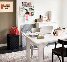 dutch studio of online shop BijzonderMOOI* founder Sandra Jacobs