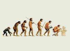 Social Media evolutie
