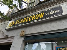 Here's a pandemic-safe activity we just discovered: Scarecrow Video. This local nonprofit lets you rent DVDs by mail—including titles you can't find on any streaming service.    They have all sorts of rare, out-of-print, foreign, and independent films you can't find anywhere else. Super 8 Film, Seattle Neighborhoods, Room Screen, Museum Displays, Video Library, Historical Landmarks, Old Video, Independent Films