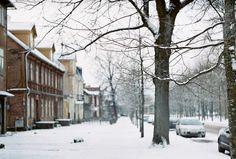 tartu, estonia. #colourfulestonia #visitestonia