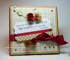 Lovely...would like to make this one.