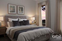 Balwyn 196 - Bedroom