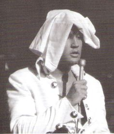 Elvis Presley On Tour 1970