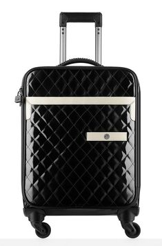 Chanel Luggage Handbags Collection & more details
