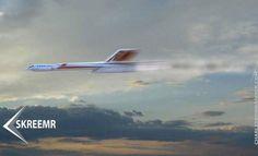 #интересное  Новый сверхзвуковой самолёт сможет пересечь Атлантику менее чем за час    Насколько быстро самолёты должны пересекать Атлантический океан? Когда Чарльз Линдберг впервые сделал это в 1927 году, ему понадобилось 33 часа 30 минут и 29,8 секунды. Прямые полё