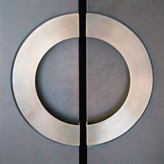 Simple circle pull