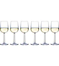 Rosendahl Grand Cru Bordeaux hvidvinsglas også til italienske vine