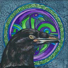 1000+ images about zen mandalas on Pinterest   Celtic, Celtic tree of ...