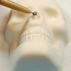 3d skull cake tutorial - Global Sugar Art.com