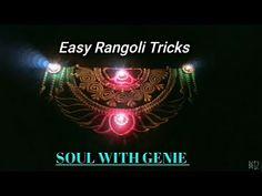 |संस्कार भारती रांगोळी|Learn to make easy Sanskar bharti semicircle rangoli Design Soul with Genie - YouTube Sanskar Bharti Rangoli Designs, Very Grateful, Simple Rangoli, Dear Friend, Neon Signs, Youtube, Youtubers, Youtube Movies