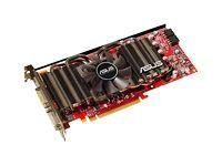 Ati Radeon HD 4870 by Asus. $185.00. RADEON HD 4870;PCI EXPRESS 2.0;512MB DDR5;ENGINE CLOCK:750 MHZ;MEMORY CLOCK ;3.6