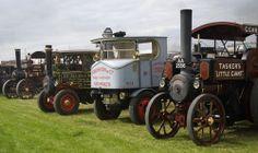 euopean steam tractors   img 2802 steam locomotives dorset steam fair 2007