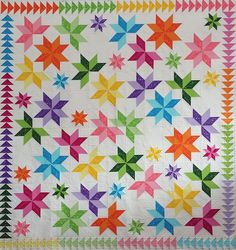 Pattern Chain Letter by Cozy Quilt Designs by SuesFabricNSupplies ... : the cozy quilt - Adamdwight.com
