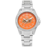 Ladies Oklahoma State University Sport Watch #jewelry #Okstate
