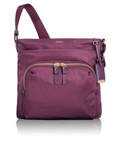 f68b83ea3e Tumi Voyageur Capri Crossbody -  185 Designer Travel Bags