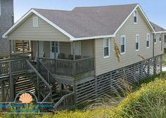 Breakers 107 | Nags Head Rentals | Outer Banks Rentals