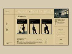 Website Design Layout, Web Layout, Blog Design, Layout Design, Simple Website Design, Website Ideas, Portfolio Webdesign, Portfolio Layout, Minimal Web Design
