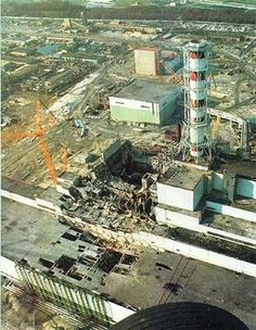 The Chernobyl Disaster: The City of Chernobyl is evacuated six days after the disaster