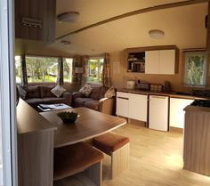 Overbed Storage, Static Caravan Holidays, Dining Area, Kitchen Dining, Pembroke Dock, Bed Rails For Toddlers, Bedside Shelf, Travel Cot, Vanity Area
