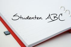 Studenten ABC