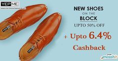 Get upto 50% off on men formal shoes @Yepmedotcom  get upto 6.4% extra cashback from us >> http://ift.tt/1Q2NTJ7  #footwear #menshoes #shoes #yepme #yepmedeals #yepmeoffers #cashback #yepmecashback #yepmecashbackoffers #cashbackoffers
