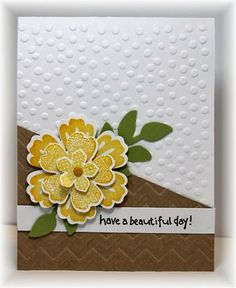 Tuesday, March 25, 2014 Scrappin' and Stampin' in GJ: Mixed Bunch, Flower Shop, Petite Petals