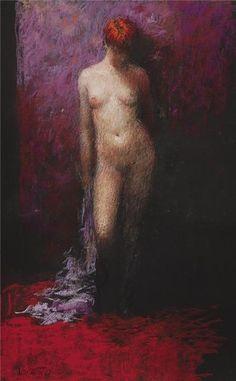 Catherine La Rose: ✿ Judy DREW ~ nude ✿