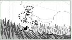 Image result for mabelcorn storyboard gravity falls
