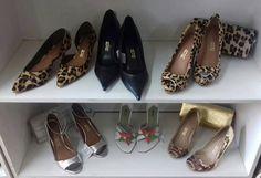 Dêem uma olhada nesses sapatos maravilhosos. Temos esses e muito mais para todos os gostos e estilos.  #brechócamarimtododianovidade  #brecho.