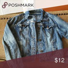Jean jacket Girls wallflower  Jean jacket Wallflower Jackets & Coats Jean Jackets