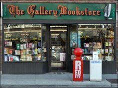 The Gallery Bookstore, Chicago, Illinois