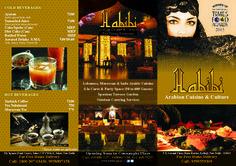 Page 2 #Food #Menu #Options #Choices #Delicious #Yum #Lebanese #Moroccan #Delicacies #Foodies #FoodPorn