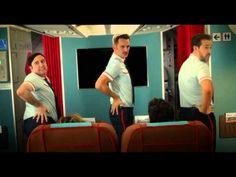 Los amantes pasajeros - Teaser trailer