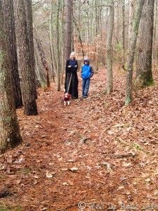 Easy Hikes Around Atlanta, #Georgia.