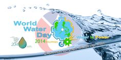 Local Water Utilities Administration, more commonly referred to as LWUA on World water day 2014