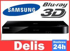 SAMSUNG BD-H8909S Blu-ray 3D CI+ 1 TB HDD 4K WiFi (6095307068) - Allegro.pl - Więcej niż aukcje.