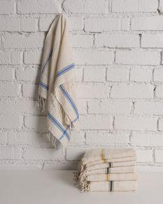 Ethiopian Cotton Kitchen Towel