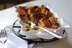 Feathers in Our Nest: Overnight Cranberry Orange French Toast Bake