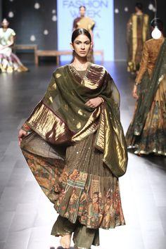 More Than 95 Gaurang At Lakm Fashion Week Winter Festive * Gaurang at Lakmé Fashion Week winter/festive 2017 * Pakistani Dresses, Indian Dresses, Indian Outfits, Churidar, Anarkali, Lehenga, Indian Attire, Indian Wear, Fashion Show