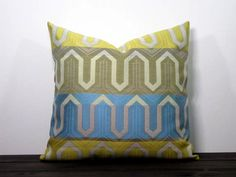 Decorative+18x18+pillow+cover+by+ExtraordinaryPillows+on+Etsy,+$18.00