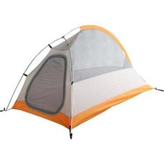 1 Person Tent Rain Fly Canopy Camping Hiking Hunting Gear Supplies Outdoor Beach #ozark #campingtent