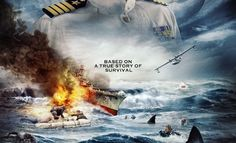 Did you know that the worst naval disaster in U.S. history happened in the Philippines during World War II? The tragedy is now the subject of a major Hollywood movie starring Nicolas Cage. ‪#‎ussindianapolis‬ ‪#‎nicolascage‬ ‪#‎philippinehistory‬